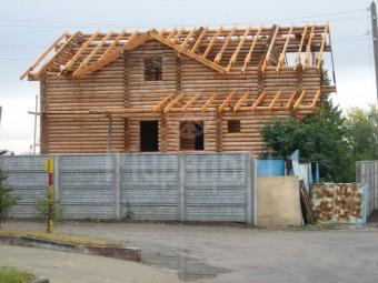 Дом «Оптима»