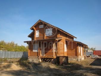 Дом «Альпийский»