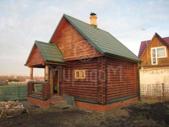 Баня «Ростовка»