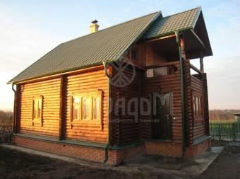Дом «Ростовка»