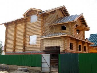 Дом «Ханты-2»