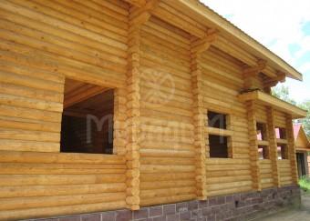 Дом «Бутан»
