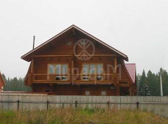 Дом «Хантей»