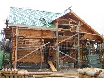Дом «Ханты-1»