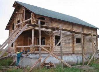 Дом «Омский»