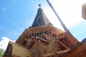 Церковь Преподобного Алексия