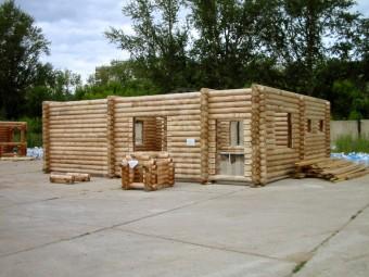Дом «Светлана-2»