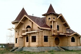 Дом «Венесуэлла»