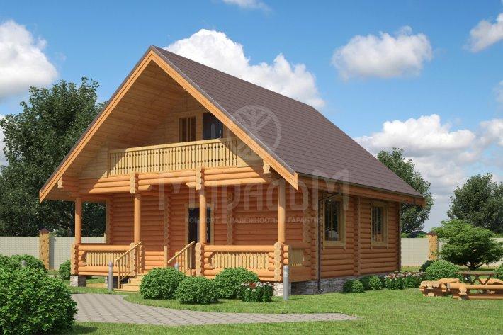 Проектирование домов Омск