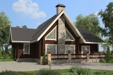 Дом «Толстой»